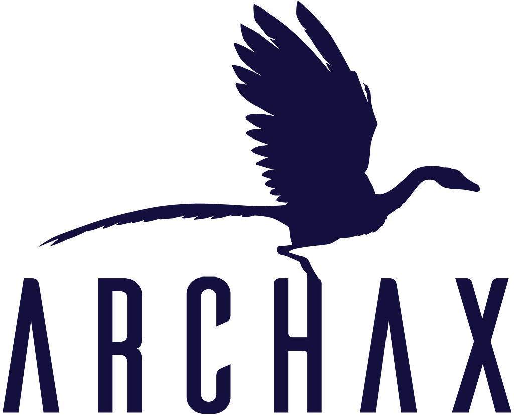 About Blue Archax